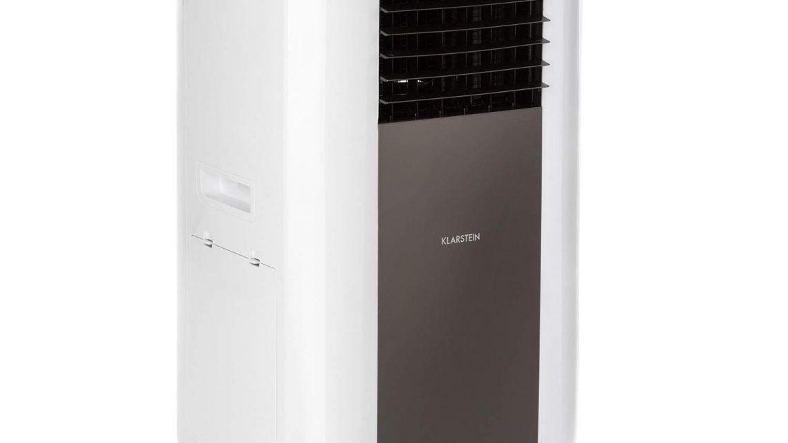 Climatiseur mobile Klarstein: un appareil de qualité