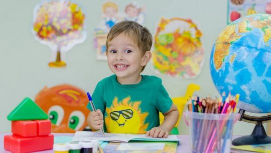 Comment bien préparer votre enfant pour la rentrée scolaire ?