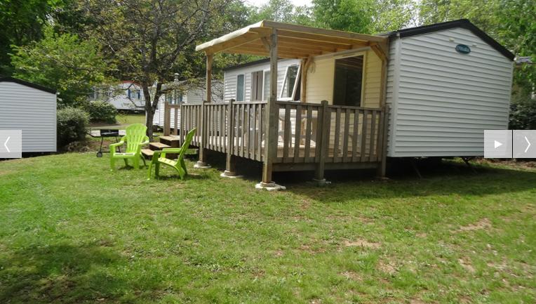 Des vacances parfaites au camping Le Picouty proche de Souillac